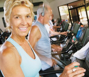 Physical Activity-Your Personal Healthy Heart Prescription