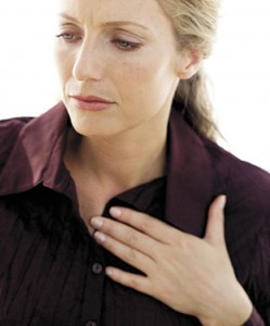 Do You Have Frequent Heartburn