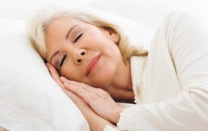 Would you like to sleep better and be happier