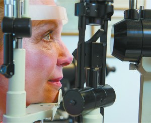 Advancements in Eye Care