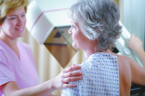 DISPELLING  MAMMOGRAM MYTHS