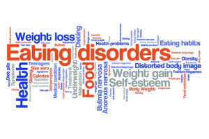 Get The Facts On Eating Disorders