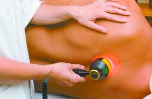 Relieve Pain with Laser Therapy