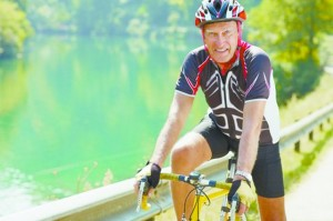 Man Up: Know Your Risk and  Prevent Heart Disease