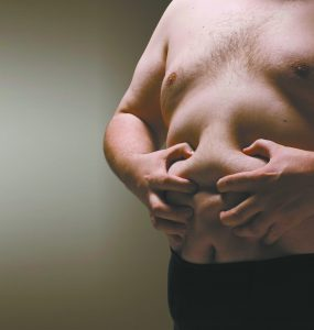 Link Between Obesity and Low Testosterone