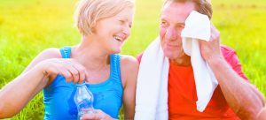 InterCommunity Cancer Center Promotes National Cancer  Prevention Month by Encouraging Healthy Habits
