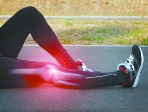 Diagnosing Arthritis