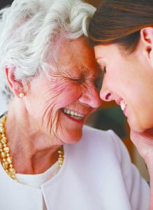 InterCommunity Cancer Center Offers Tips for Caregivers