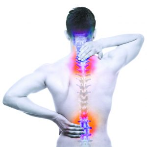 Your Back Pain and Your Core Strength Are Synergistic