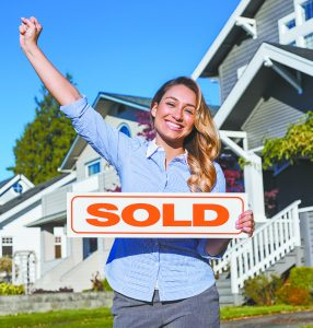 Four Stress-Busters For Home Sellers