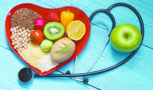 Cholesterol and Your Heart