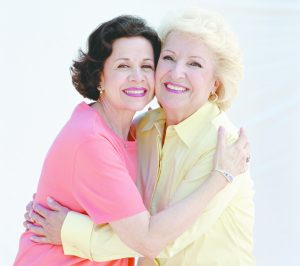 How You and Your Loved Ones  Can Retain Healthy Aging