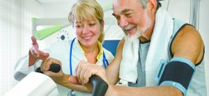 Did You Know That Your Heart  May Need Physical Therapy?