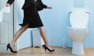 Advanced Treatment for OVERACTIVE BLADDER