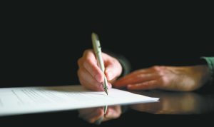 Local Attorney Patrick L. Smith Offers Flat Fee Estate Planning Services