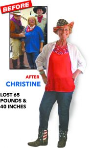 Losing Weight To Get Healthy