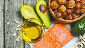 Are Directly Affected By The Foods We Eat