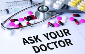 Prescribed an Opioid?