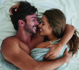How Women & Sex Play A Role in Their Wellbeing