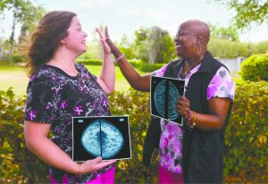 Early Detection a Cause We Take Personally