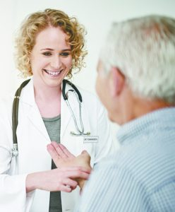 Heart Conditions and Male Risk Factors