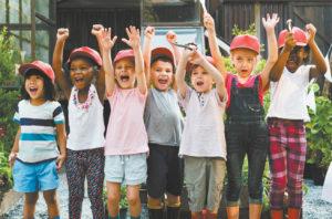 Salute JA Warriors During Juvenile Arthritis Awareness Month