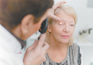 Should You Be Concerned  About Eye Cancer?