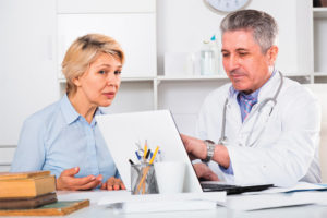 Making the Most of Doctors' Visits