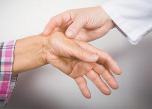 Treating Thumb Arthritis