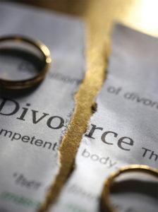 Wills, Divorce & Life Insurance