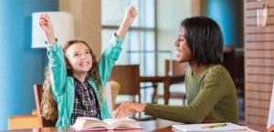 Tutoring: The Correlation Between  Academic Success and Self-Esteem