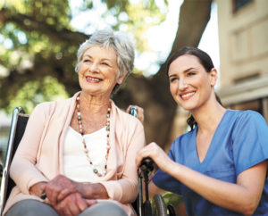 Navigating the Maze of Assisted Living