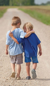 Maintaining Healthy Friendships