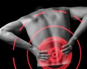 Axe Holistic Medicine: Treating Spine & Back Pain