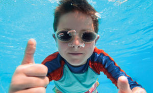 Common Sense and Close Attention  Can Make for a Safe Pool Summer