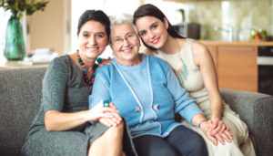 Ten Things You Can do to Make Your Home Safer for Seniors