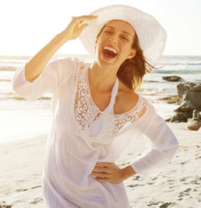 Pelvic Pain Can be Caused by Hormonal Imbalance & Gynecological Issues