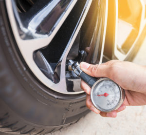 KEEP AN EYE ON YOUR TIRES  THEY ARE SUPER-IMPORTANT TO YOUR SAFETY