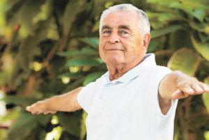 Vestibular Balance Issues Should Not be Ignored