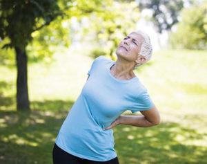 Lumbar Spine Pain: Symptoms, Causes & Treatments