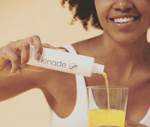Skinade - The New Fountain of Youth?
