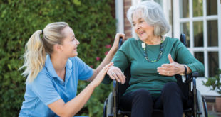 WHAT IS SKILLED HOME HEALTH
