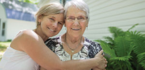 How do I know when my loved  one is ready for hospice?