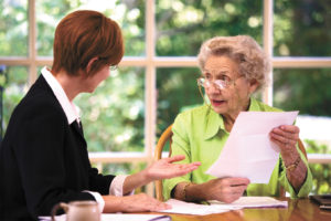 What Does It Mean to Be  an Elder Law Attorney?