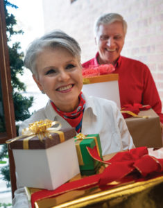 Did You Know Individuals With Hearing Loss Can Feel Left Out Over the Holiday Season?