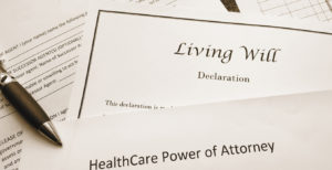 Is it Time for an Estate  Planning Checkup?