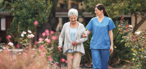 5 Easy-to-Keep New Year's  Resolutions for Caregivers