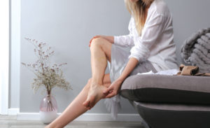 Do You Have Skin Irritations on Your Legs or Feet? How a Podiatrist Can Help