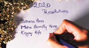 UnitedHealthcare Ocala:  New Year's Resolutions For Your Health!