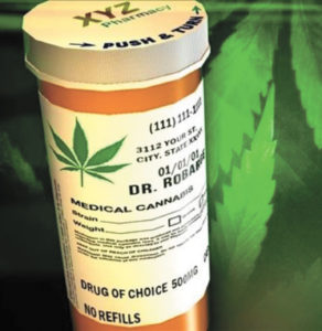 New Bill to Protect Medical Marijuana Patients from Employers